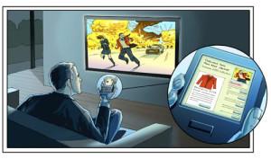 Adiós a las fronteras en la TV: ¿está preparado para la nueva era? #RevolutionTV