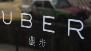 Uber alcanza en China una valoración de 7.000 millones de dólares