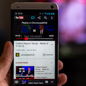 vídeo digital vs tv