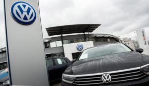 El Gobierno de EEUU demanda a Volkswagen por violar sus leyes ambientales