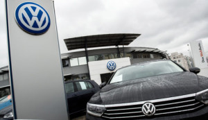 Volkswagen tendrá que aceptar la devolución de 115.000 vehículos en EEUU