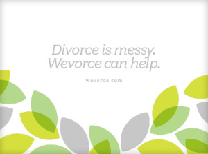 Wevorce, una startup