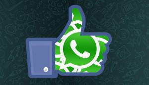 Un joven sevillano descubre que WhatsApp y Facebook pronto podrían compartir información
