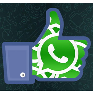 whatsapp facebook 3