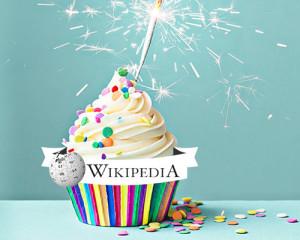Wikipedia cumple 15 años: así es la