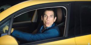 Ben Stiller y Zoolander se alían con Fiat en este curioso anuncio