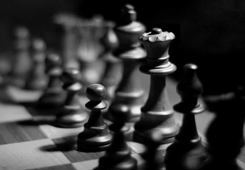 Revelan cómo jugar al ajedrez secreto de Facebook Messenger