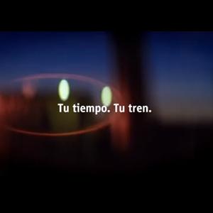 """""""Tu tiempo. Tu tren"""", el nuevo spot que celebra el 75 aniversario de Renfe"""