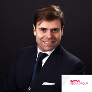 Alberto Canteli nombrado CEO Nordics, CEE & MIDDLE EAST de Havas Media Group