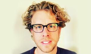 Facebook tiene chico nuevo en la oficina: Andrew Keller será director creativo de The Creative Shop