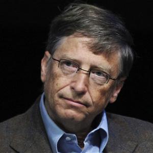 Bill Gates y John McAfee apoyan al FBI: Apple debería desbloquear el iPhone del terrorista