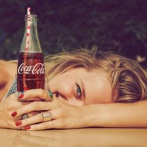 Coca-Cola Taste the feeling 2