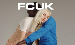 French Connection relanza FCUK, su subversiva marca de los 90