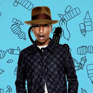 GStar Pharrell Williams 2