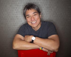 Guy Kawasaki, el