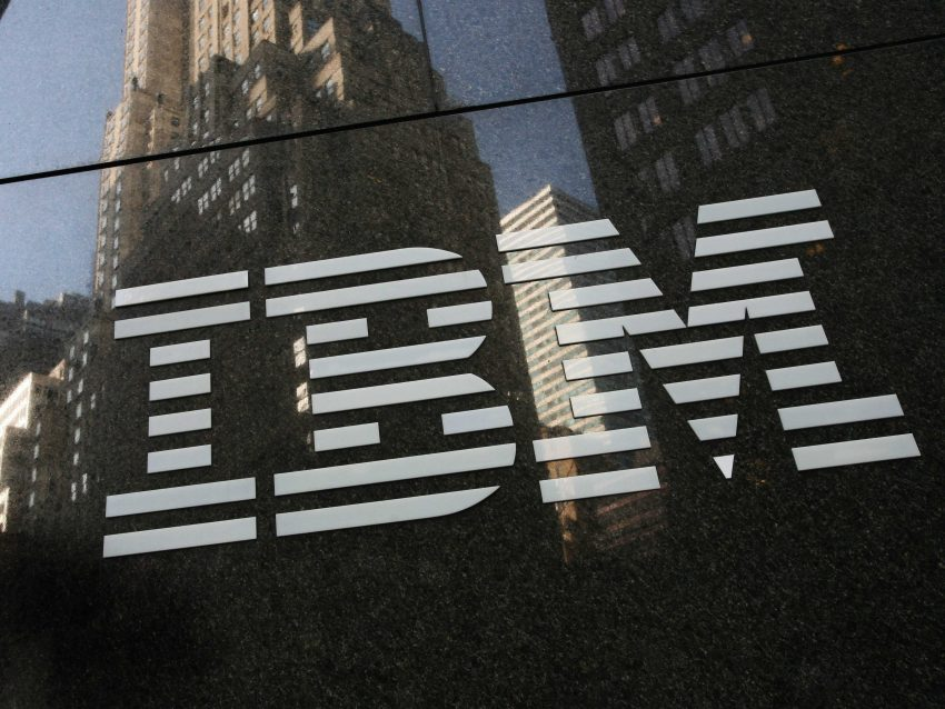 A partir de ahora, IBM dejará de ser un gigante dormido del marketing