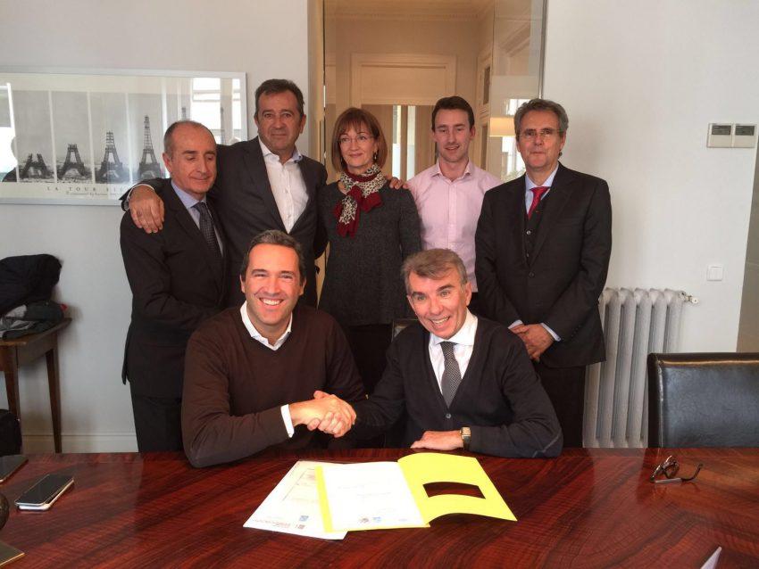 Dentsu Aegis Network extiende su propuesta de marketing deportivo con la adquisición del Grupo Alesport