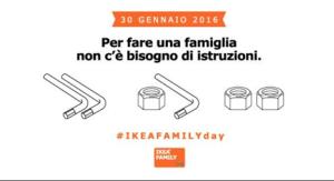 IKEA hace campaña a favor de las uniones homosexuales en Italia