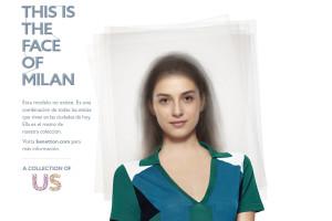 United Colors of Benetton: Los colores se mezclan, las identidades se funden