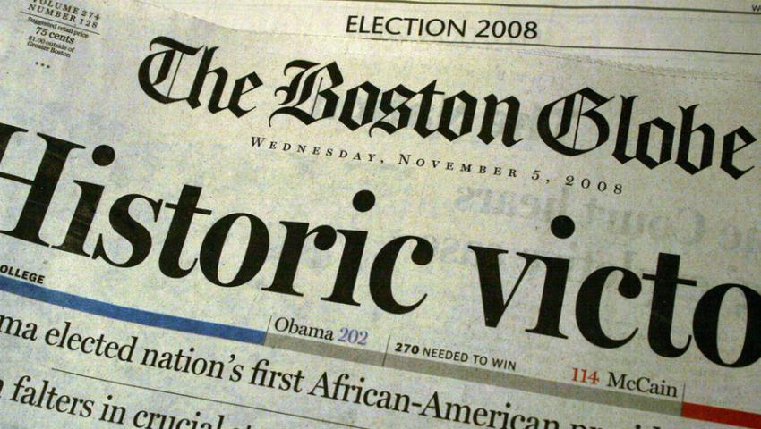 El Boston Globe lanza una app para aprovechar el boyante interés por las primarias de EEUU