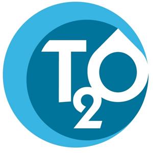 T2O_media LOGO