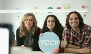 Nahir Vallejos se incorpora a VCCP Spain como PR & content manager