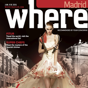 Where Madrid image