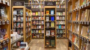 Amazon podría abrir hasta 400 librerías físicas en EEUU