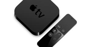 Apple TV introducirá en su nueva actualización todo el potencial de Siri