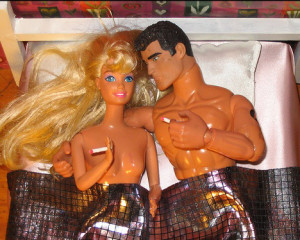 Barbie y G.I. Joe, a punto de la reconciliación gracias a la posible fusión de Mattel y Hasbro