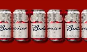 Budweiser afronta el mayor cambio de imagen de sus 140 años de historia