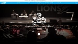 Cannes Lions da las