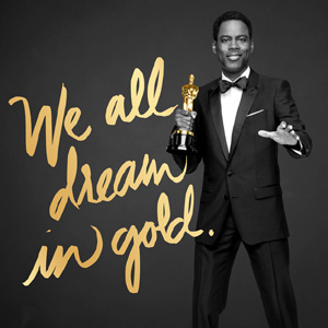 chris rock oscars 2