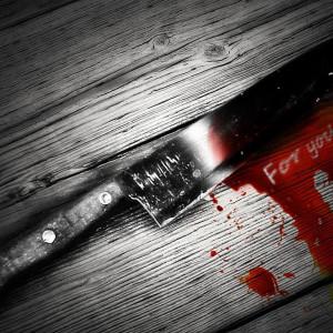 cuchillo 300