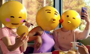 Todas las marcas quieren hablar en lenguaje emoji pero ninguna sabe qué significa