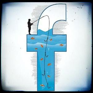 """En las olimpiadas del """"engagement"""" Facebook le marca un 3 a 1 a Twitter"""