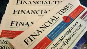 El Financial Times ha sabido integrar los objetivos de marketing y redacción gracias al data