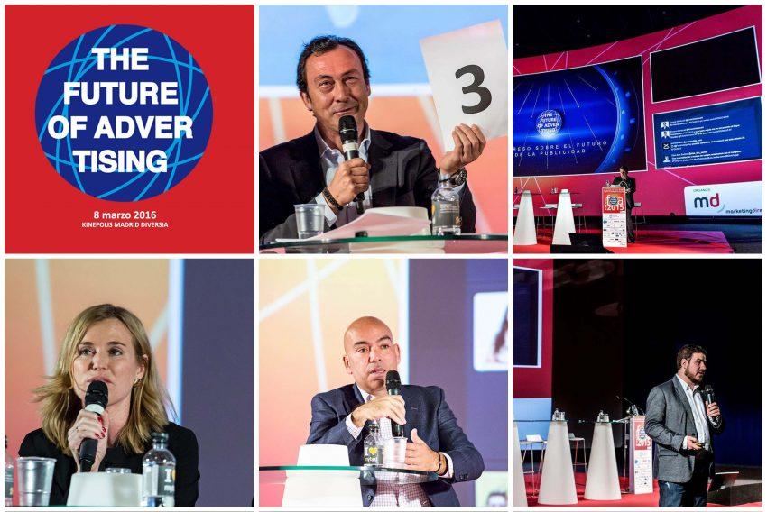 El futuro llega un año más a Kinépolis de la mano del #FOA2016