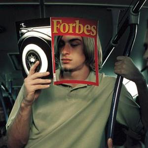 Forbes asegura el éxito de su publicidad nativa (y si no, le devolverá el dinero)