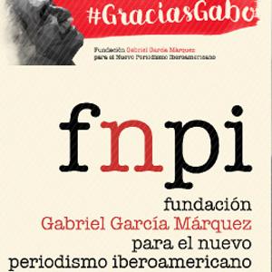 fundación gabriel garcía márquez imagen