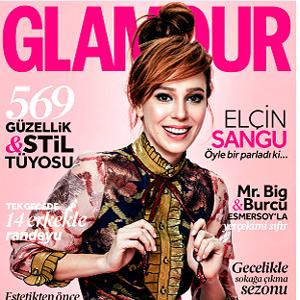 glamour imagen