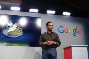 El jefe del todopoderoso buscador de Google dice adiós a la empresa de Mountain View