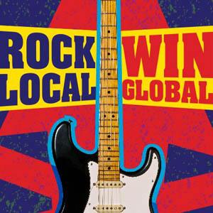 hard rock 2016 local global