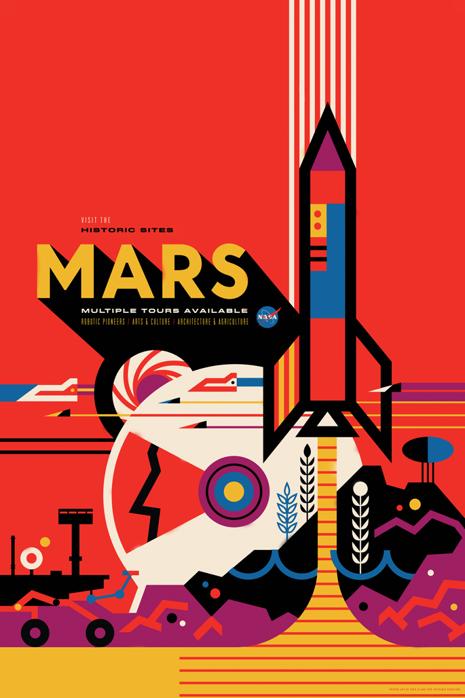ilustración NASA 2