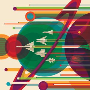 ilustración NASA