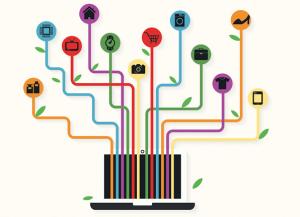 El internet de las cosas transforma cómo operan las compañías de medios y entretenimiento