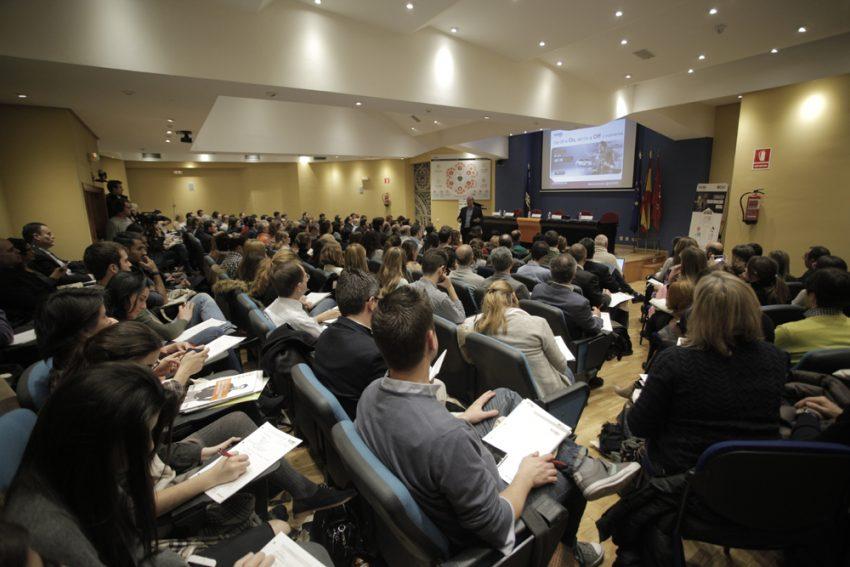 Expertos del sector debaten sobre el E-Commerce en una jornada organizada por ICEMD