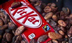 Cacao 100% sostenible y calidad de vida para los agricultores marfileños: la apuesta de Kit Kat
