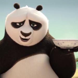 kung fu panda 300