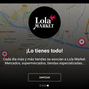 Ymedia gestionará la inversión  publicitaria de Lola Market